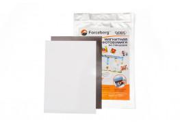 Магнитная бумага А4 глянцевая Forceberg 10 листов