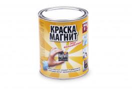 Магнитная краска MagPaint 1 литр, на 2 м²