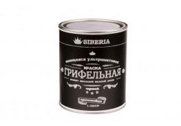 Грифельная краска Siberia 1 литр, на 5 м²