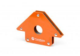 Магнитный угольник для сварки для 3 углов Forceberg, усилие до 23 кг