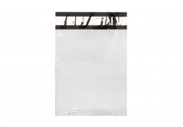 Курьерский почтовый пакет с клеевым клапаном Forceberg HOME & DIY 165х240+40 мм, с карманом, 30 шт