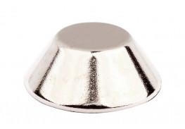 Неодимовый магнит конус 15/8х6 мм